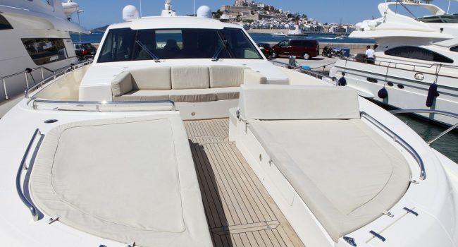 Dalla Pieta 72 E-yachts-barcoibiza