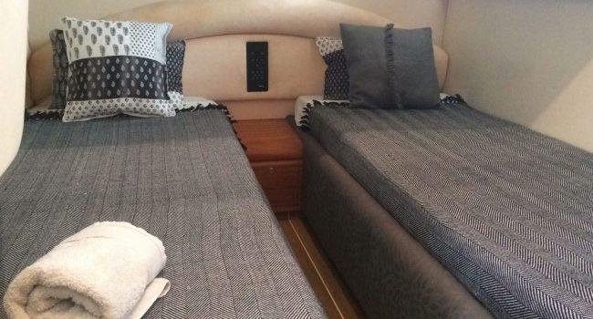 Princess-V55-Twin-Cabin-Day-Charter-Ibiza