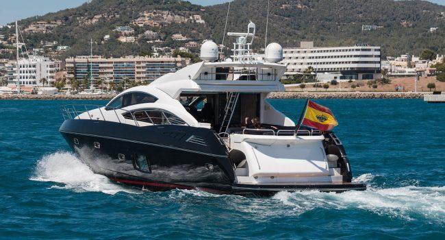 Sunseeker-Predator-74-BJ-Ibiza-Super-Yacht-Rental-2