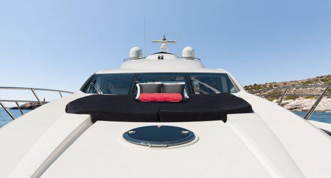 Sunseeker-Predator-74-BJ-Ibiza-Super-Yacht-Rental-9