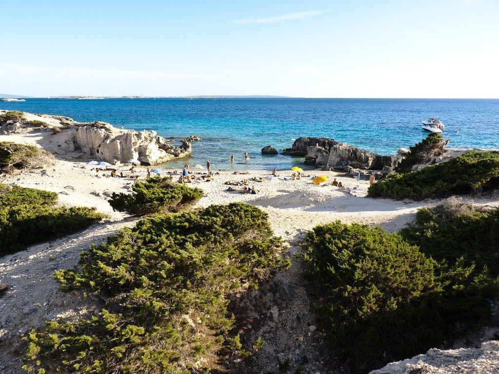 Cala-Pluma-Ibiza