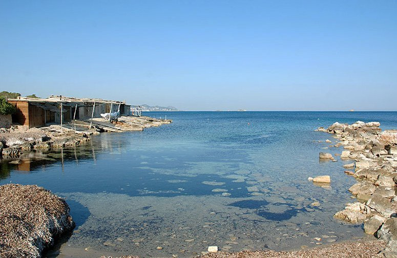 Cala-sa-Sal-Rossa-La-Xanga-Ibiza
