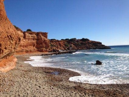 Cala-Sa-Caleta-Ibiza