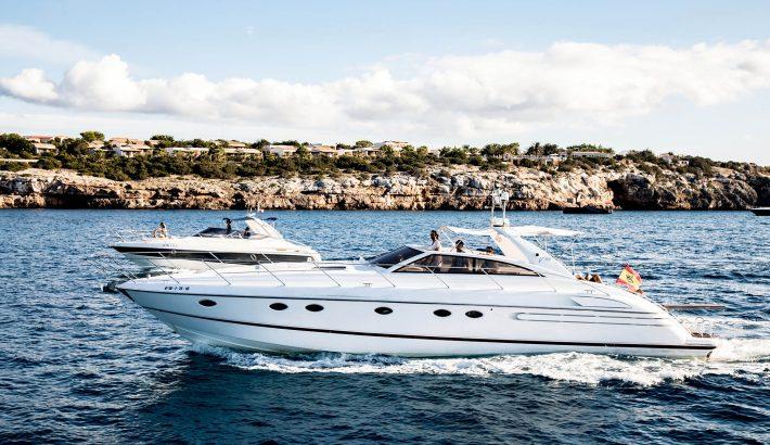 Cómo buscar barco en Ibiza