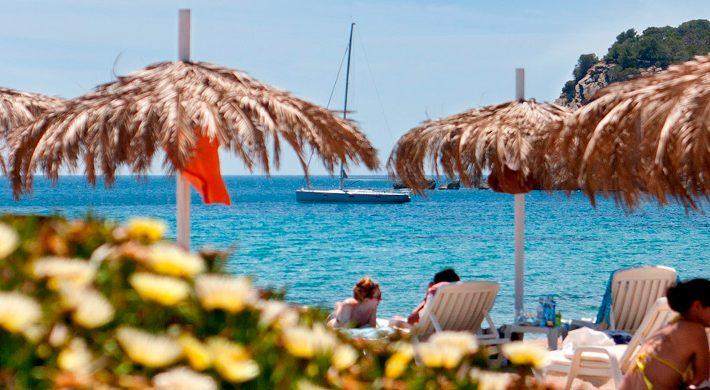 Tropicana Ibiza, en el corazón de Cala Jondal