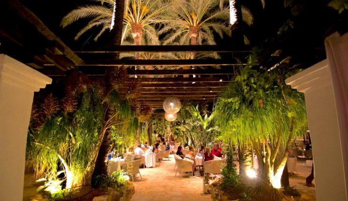 Restaurante La Veranda del Agroturismo Atzaro