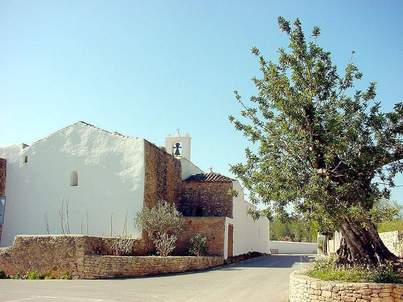 Iglesia_Sant_Llorenç_Balafia