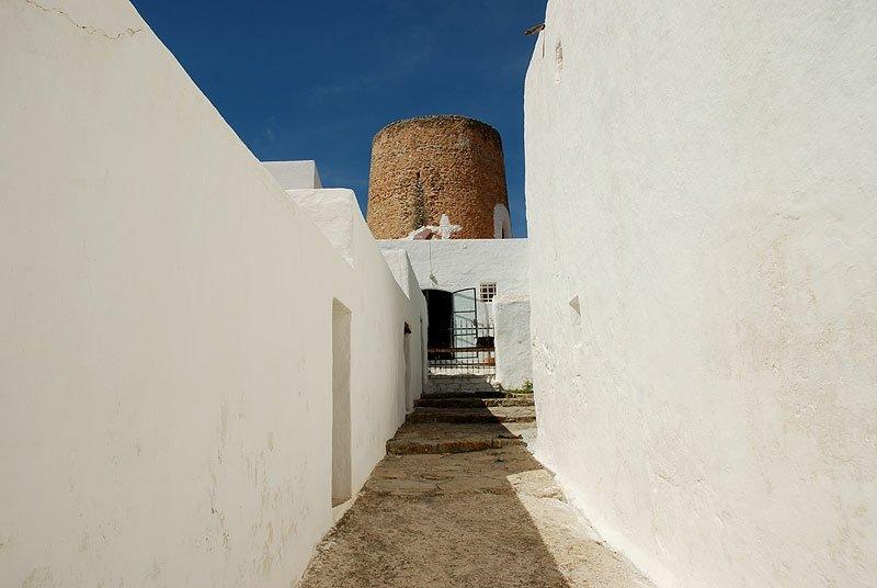 Poblado_Asentamiento_Balafia_Ibiza