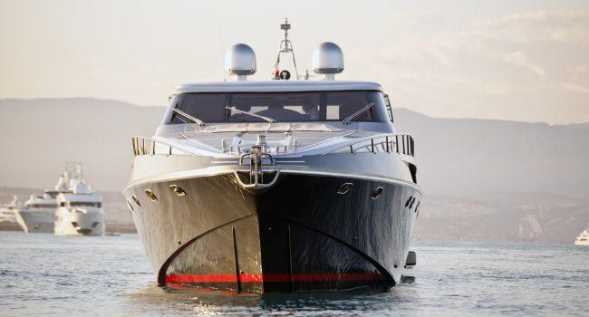 AB 78 Yacht Zazzazu Ibiza Barcoibiza Proa