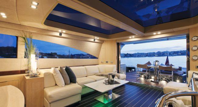 AB 78 Yacht Zazzazu Ibiza Barcoibiza Salon