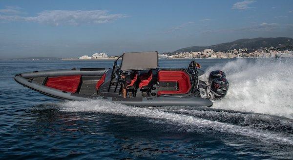 Ascari Yacht Tenders