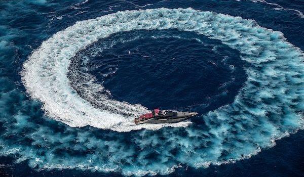 Ascari Super Yacht Ibiza
