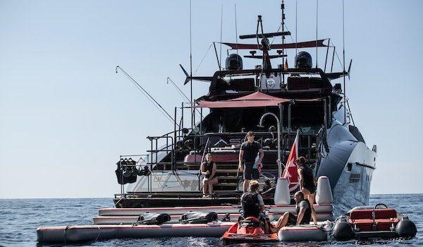 Ascari Yacht Toys