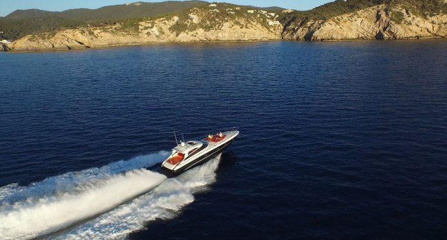 Baia Aqua 54 BM-8