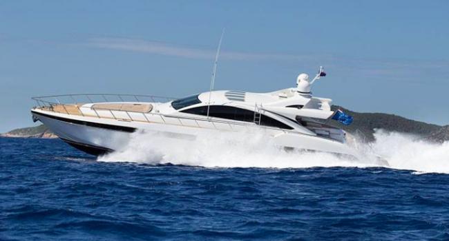 Mangusta 80 Avatar Ibiza Yacht Rental Barcoibiza