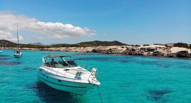 Cranchi 39 Berenice Ibiza Alquiler Barcoibiza