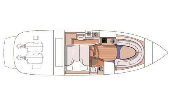 Cranchi-41-Z-Lay-Out-Interior