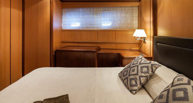 M72 Gaia Sofia - VIP Cabin 2