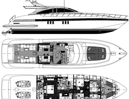 Mangusta 80 Avatar Lay Out