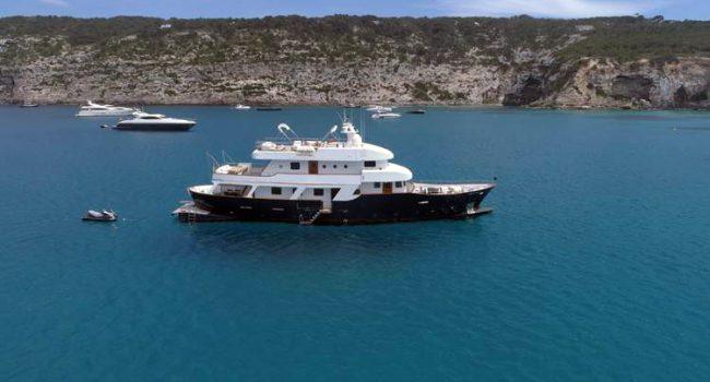 Navetta-31metros-Semaya-Barco-Ibiza-Yacht-Rental