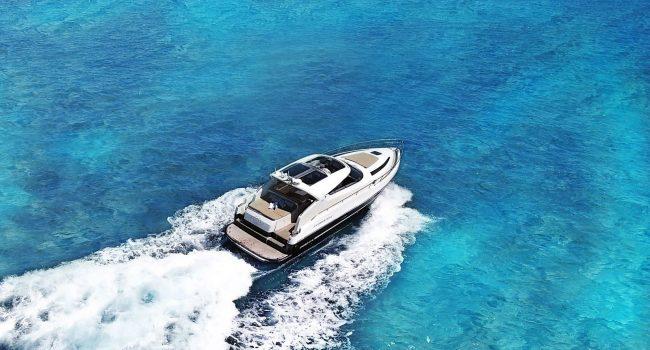 Primatist G46 Akasha Ibiza Charter Yacht Alquiler Barcoibiza-12