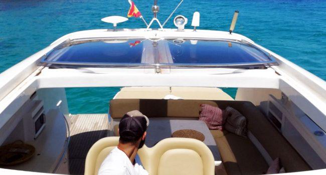 Primatist G46 Akasha Ibiza Charter Yacht Alquiler Barcoibiza-13