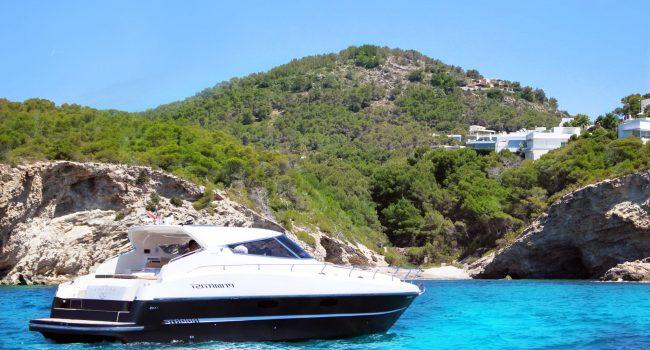Primatist G46 Akasha Ibiza Charter Yacht Alquiler Barcoibiza-16