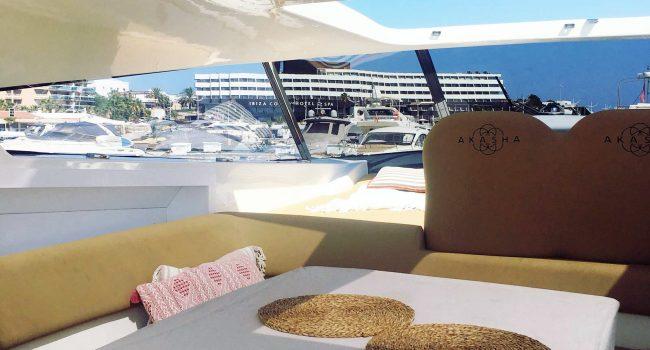 Primatist G46 Akasha Ibiza Charter Yacht Alquiler Barcoibiza-23