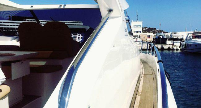 Primatist G46 Akasha Ibiza Charter Yacht Alquiler Barcoibiza-24