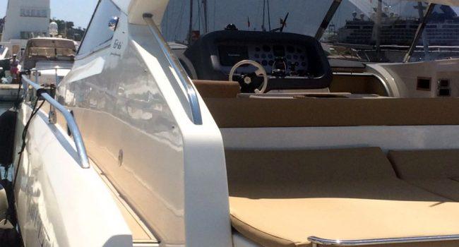 Primatist G46 Akasha Ibiza Charter Yacht Alquiler Barcoibiza-3