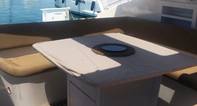 Primatist G46 Akasha Ibiza Charter Yacht Alquiler Barcoibiza-5