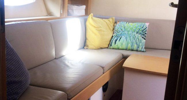 Primatist G46 Akasha Ibiza Charter Yacht Alquiler Barcoibiza-8