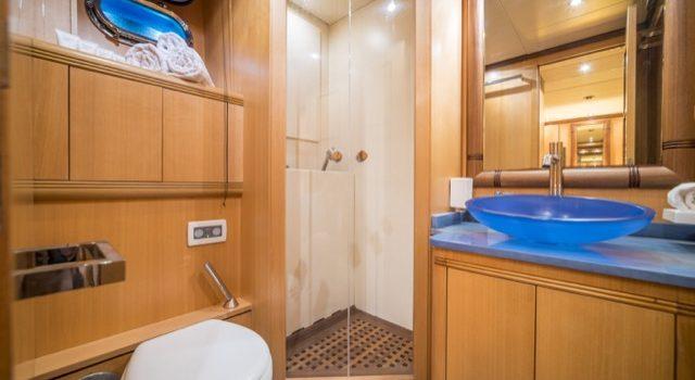 Yacht Mangusta 72 Gaia Sofía Ibiza Rental Yacht Barcoibiza-65
