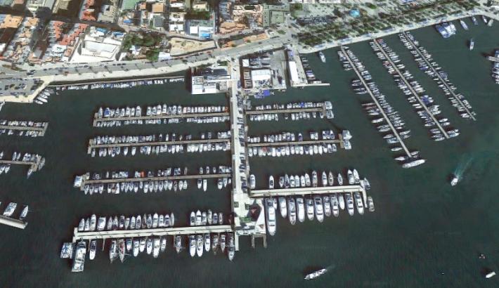Puertos de Ibiza y Formentera. Dónde están y cómo llegar