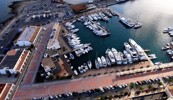 Puertos de Ibiza