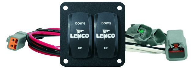 Commande-Consola-flaps-Lenco