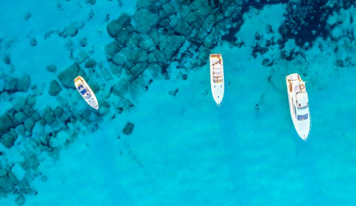 Alquilar un barco en Ibiza en Semana Santa