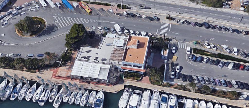 Club-Nautico-Ibiza-Entrada