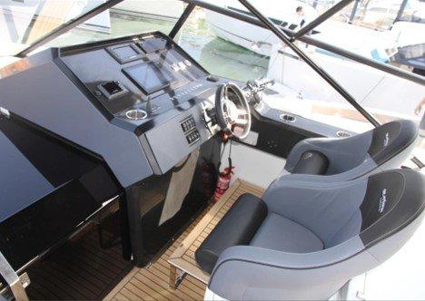 De Antonio Yachts D46 Open Valentina Ibiza Barcoibiza-4