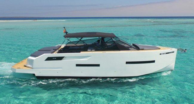 De Antonio Yachts D46 Open Valentina Ibiza Barcoibiza-7