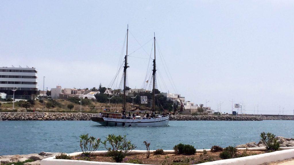 Goleta-Saga-Ibiza-Eventos-Grupos-Barcoibiza