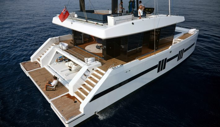 ¿Qué alquilo, velero, catamarán o yate? ¿Vela o Motor?