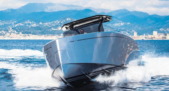 Pardo 43 Gabriela Ibiza Yach Boat Rental Barcoibiza.com