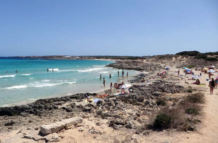Playa-Sa-Roqueta-Formentera