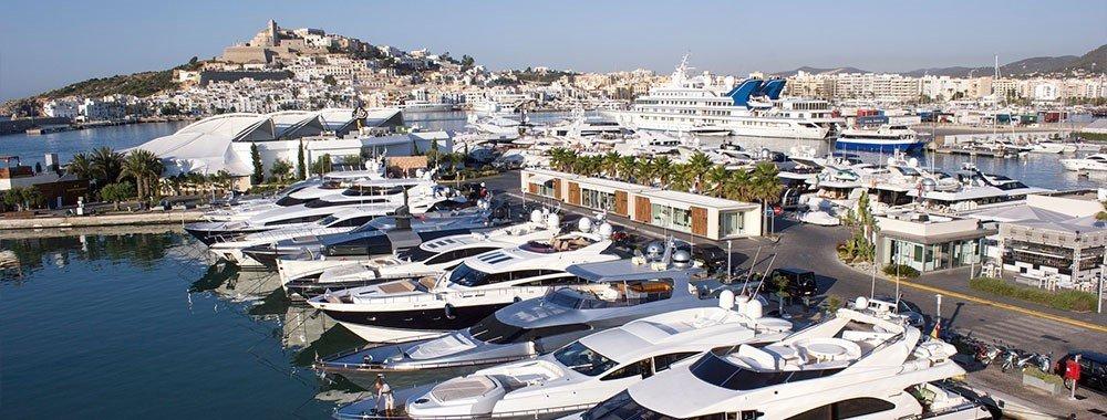 Puerto-Marina-Ibiza