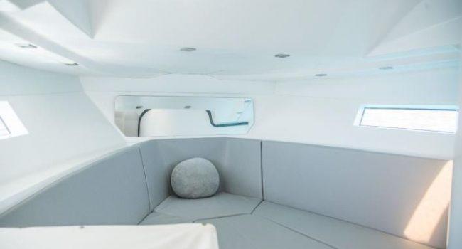 Quer 42 Alma de Ibiza San Antonio Yacht Rental Barcoibiza