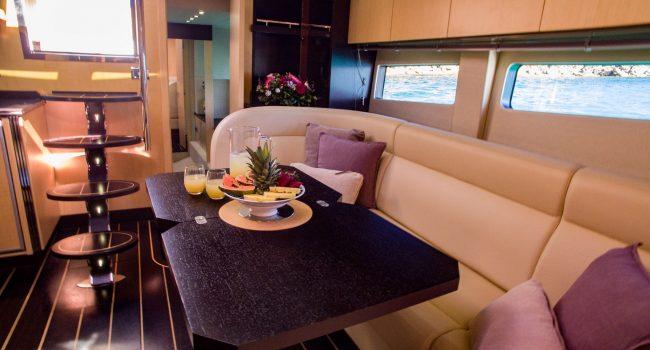Sunseeker Portofino 40 Payu Yacht Barcoibiza