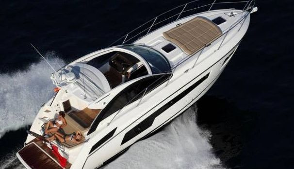 Sunseeker Portofino 40 Bear Barco Alquiler Ibiza Yacht Rental Barcoibiza