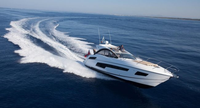 Sunseeker Portofino 40 Bear Barco Alquiler Ibiza Yacht Rental Barcoibiza Charter