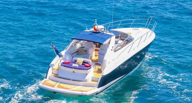 Sunseeker-Portofino-47-Savarna-Ibiza-Yacht-Rental-Barcoibiza